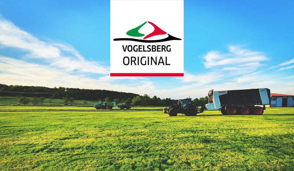 """""""Vogelsberger Original"""""""