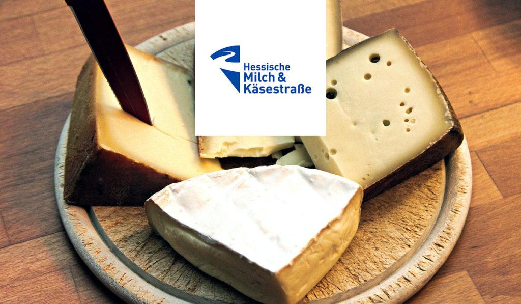 Milch- und Käsestraße